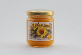 Miel de tournesol - 250g