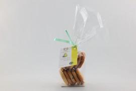 Sablés Poire - chocolat