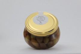 Raisins à la liqueur au Marc de Marcillac - 850 ml