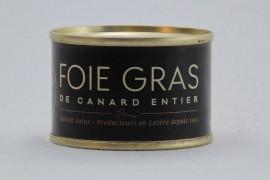 Foie gras entier - 70 g