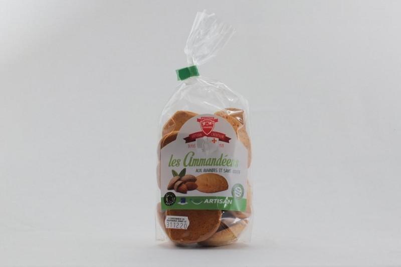 Biscotin Ammandéen