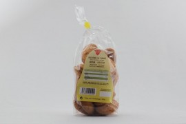 Biscotin Amarillos (au beurre)