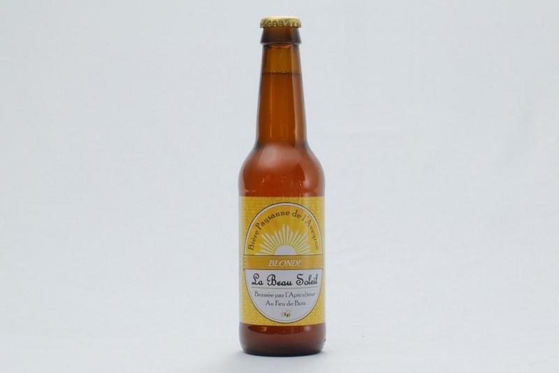 Bière La Blonde - 33 cl