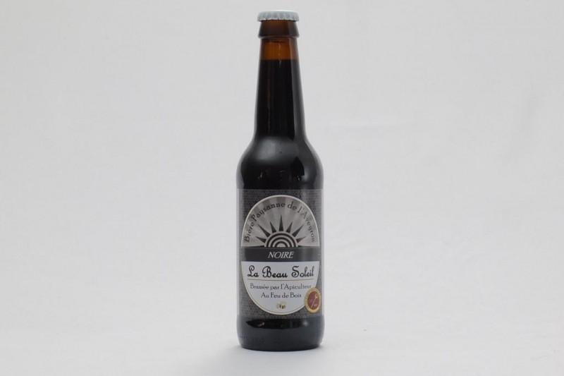 Bière La Noire - 33 cl