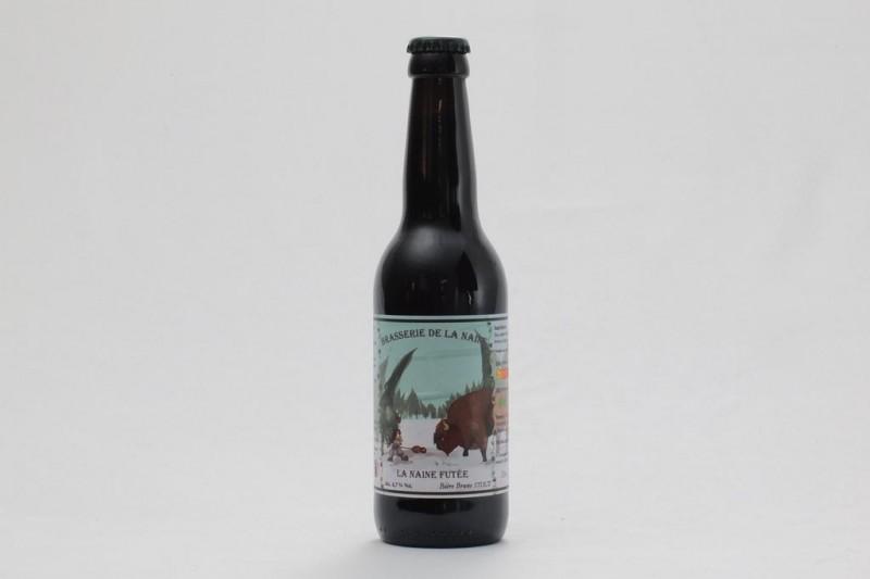 Bière La Naine futée - 33 cl