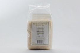 Riz rond blanc Bio de Camargue - 500 g