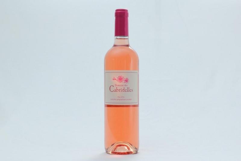 Rosé Domaine des Cabridelles