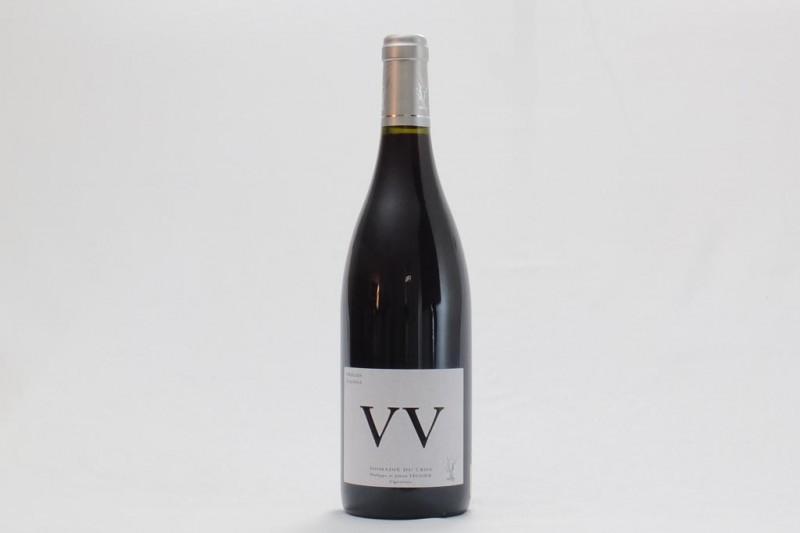 Rouge Cuvée Vieille vigne AOC Marcillac