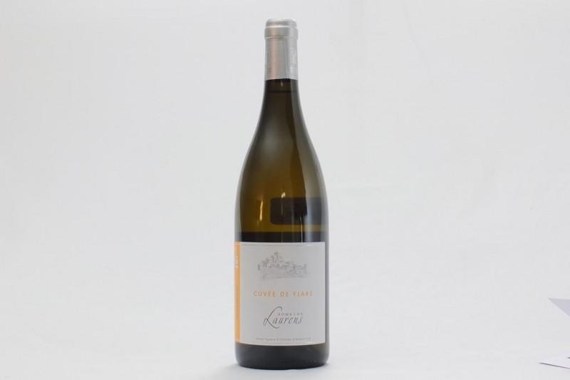 Vin Blanc Cuvée de Flars IGP Aveyron