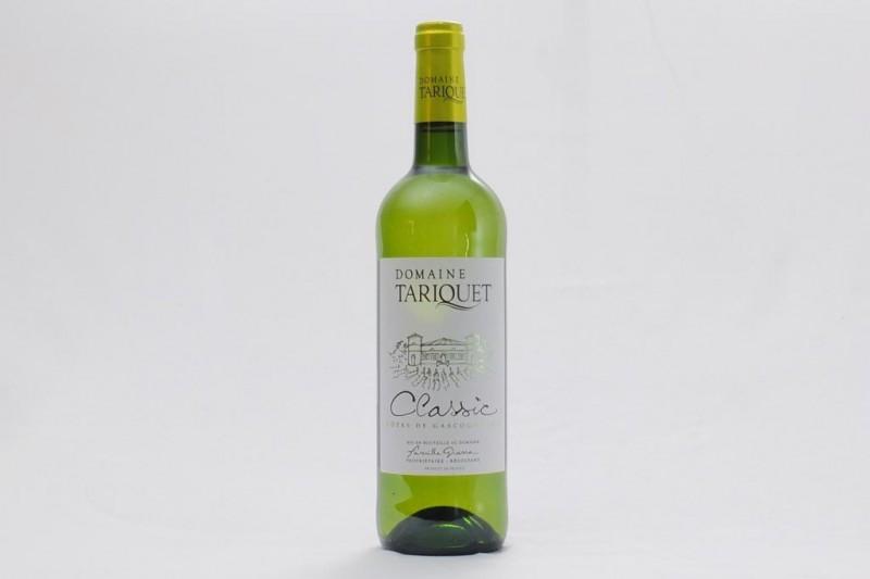 Vin Blanc Côtes de Gascogne IGP 75 cl