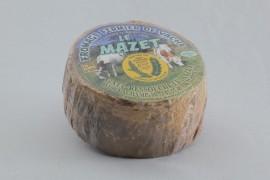 Le Mazet - Fromage fermier de vache