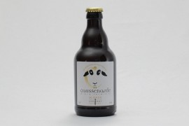 Bière Blonde- 33cl