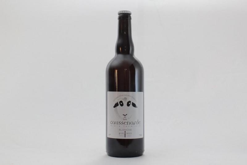 Bière Blanche- 75cl