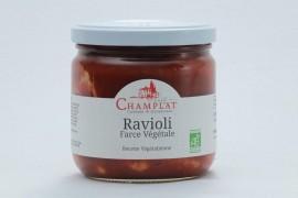 Raviolis à la farce végétale - 340 g