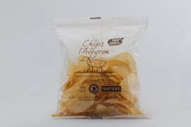 Chips Nature 60g