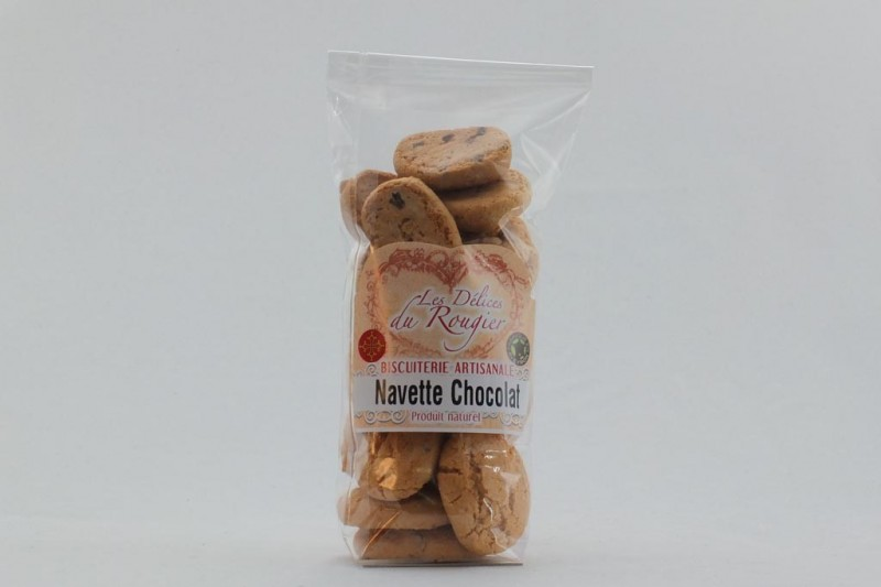 Navette Chocolat