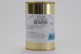 Boudin pur porc - 390 g