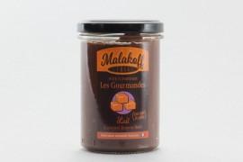 Pâte à tartiner Chocolat Caramel