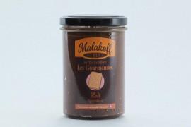 Pâte à tartiner Chocolat Spéculoos
