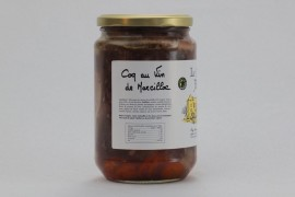 Coq au vin de Marcillac