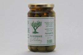 Olives de table vertes Picholines
