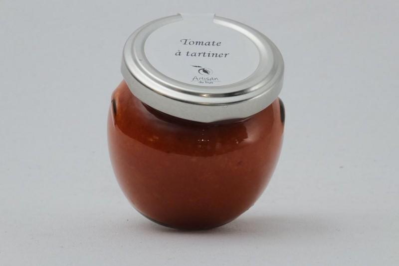 Tartinable apéritif Tomate