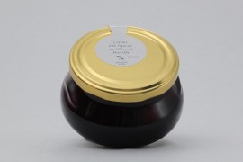 Cerises à la liqueur au Marc de Marsillac - 290 ml