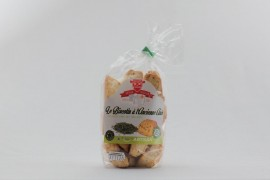 Biscotin à l'ancienne à l'anis