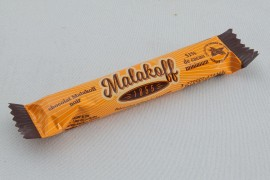 Barre chocolat noir 51%