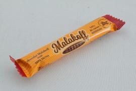 Barre chocolat noir 54% sans sucre