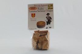 Biscuits Apéritif Rodez, Tomates Séchées, Origan