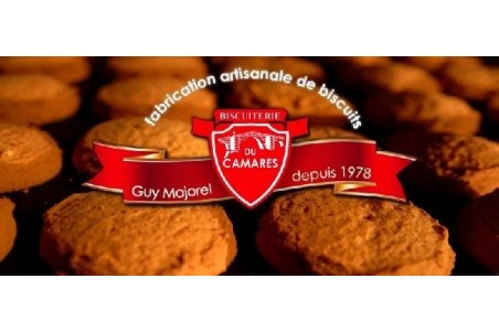 Biscuiterie du Camarès