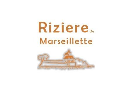 La Rizière de l'étang de la Marseillette
