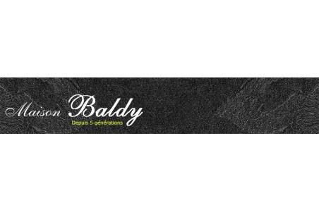 Maison Baldy