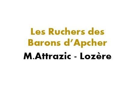 Les ruchers du Baron d'Apcher