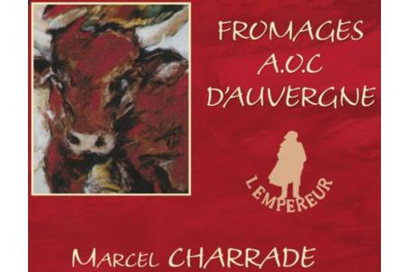 Marcel Charrade